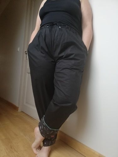 Makerist - Pantalon hector - Autres créations - 2