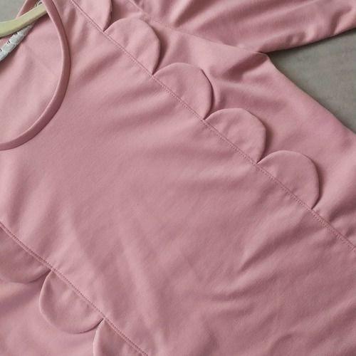 Makerist - Sweat ysée - Créations de couture - 1