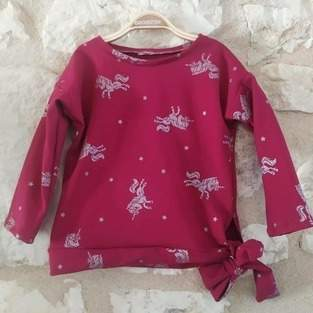 Makerist - Mini Sweat chic  - 1