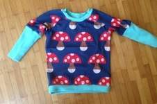 Makerist - Babyshirt - 1