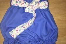 Makerist - blauer Pfirsich für die Prinzessin  - 1