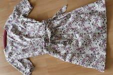 Makerist - Kleid Eve in herbstlicher Variation - 1