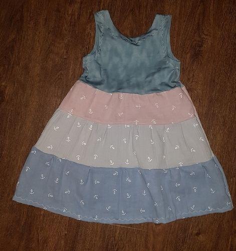 Makerist - Leichtes Sommer Kleid  - Häkelprojekte - 1