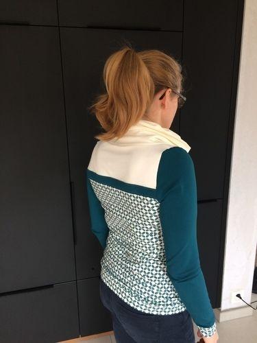 Makerist - Haut onde - Créations de couture - 1