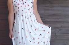 Makerist - Breezy Summer Dress von Schneiderline - 1