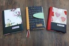 Makerist - Klasse(N)Buch - 1