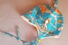 Makerist - Kindermütze dünn - 1