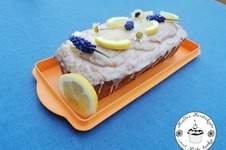 Makerist - saftiger Zitronenkuchen - 1