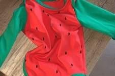 Makerist - Noch mehr Melone - 1