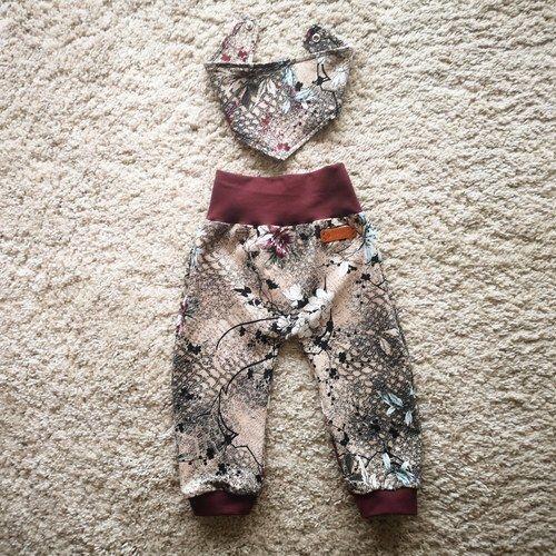 Makerist - Kinderpumphose - Nähprojekte - 1
