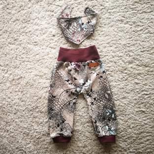 Makerist - Kinderpumphose - 1