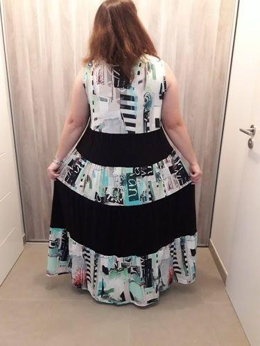 Makerist - Robe FIONA - Créations de couture - 2