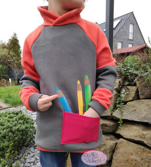 Makerist - Toller Pulli - 1