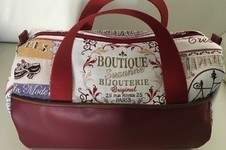Makerist - Le sac Fripouille - 1
