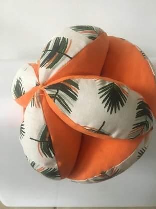 Makerist - Balle  - 1
