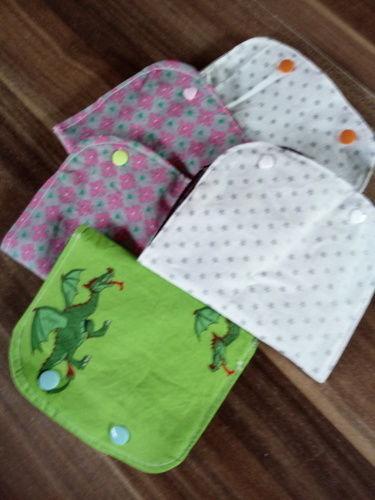 Makerist - Maskentasche - Nähprojekte - 1