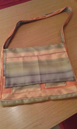 Makerist - Kinderwagentasche, auch zum umhängen - Nähprojekte - 1