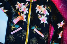 Makerist - Erste Blouson-Jacke für mich! - 1