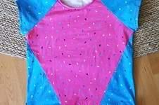 Makerist - Frau LILLE als Kurzarm Shirt - 1