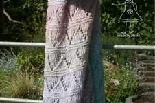 Makerist - Schal nach Anleitung von 1-2-3 Ideen - 1