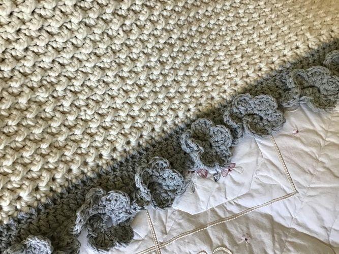 Makerist - The Baby Charlotte Blanket  - Crochet Showcase - 3