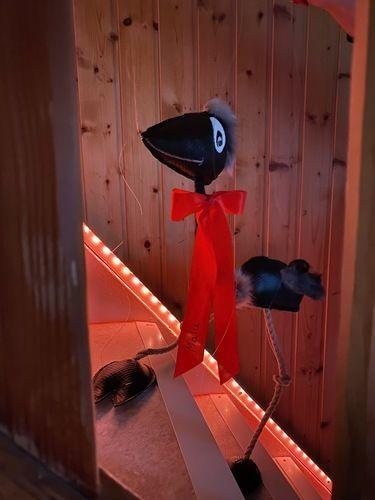 Makerist - Eine Marionette genäht nach Mias Kurs - Nähprojekte - 1