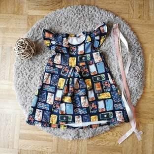 Kleid Juna
