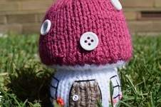 Makerist - Toadstool Cottage - 1