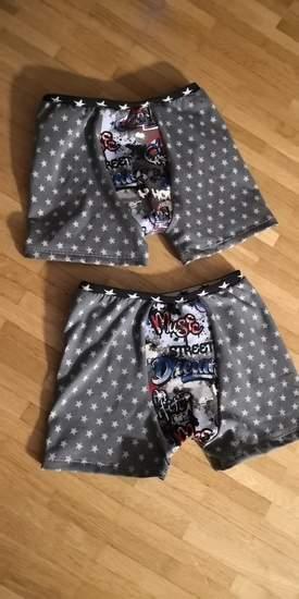 Unterhosen für coole Jungs