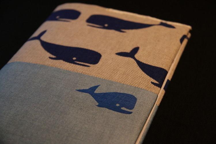 Makerist - Mutterpasshülle aus Baumwolle  - Nähprojekte - 1