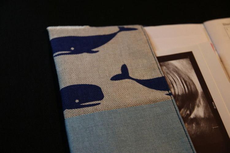 Makerist - Mutterpasshülle aus Baumwolle  - Nähprojekte - 2
