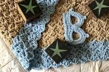 Makerist - The Baby Beau Blanket  - 1