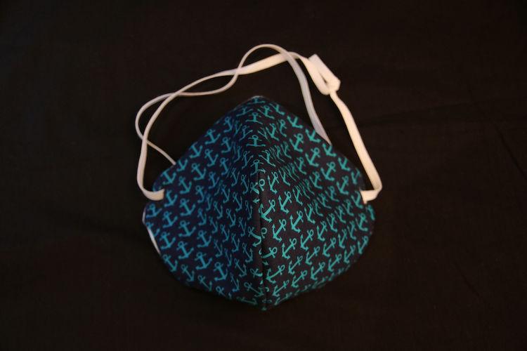 Makerist - Mundschutzmaske - Nähprojekte - 1