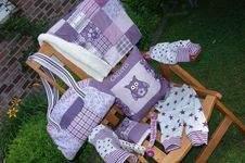 Makerist - Erstlingsset für eine kleine Prinzessin ;-) - 1