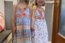 Makerist - Sommerkleidchen Lorelei .... für die besten Freundinnen  - 1