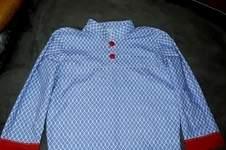 Makerist - Schnittiges Hemd für kleine Jungs - 1
