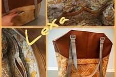 Makerist - Handtasche Lexa - 1