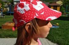 Makerist - Cap for my daughter - 1