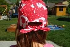 Makerist - Cap for my daughter - 1