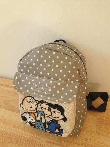Makerist - Rucksack für die Kita - Nähprojekte - 1