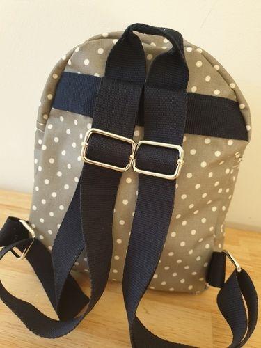 Makerist - Rucksack für die Kita - Nähprojekte - 2