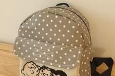 Makerist - Rucksack für die Kita - 1