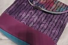 Makerist - Noch eine Canaria Bag von Unikati ❤️ - 1