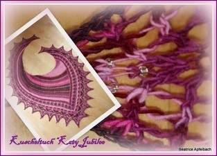 "Makerist - Kuscheltuch "" Katy Jubilee "" - 1"