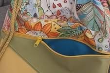 Makerist - Einen Turnbeutel für die Nichte von meinem Schatz....  - 1