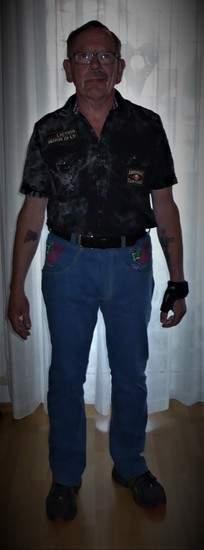 Makerist - für mich eine Jeans  - 1