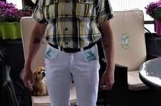 Makerist - für mich eine kurze Jeans - 1