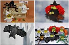 Makerist - Spooky-Üs Halloween-Set - 1