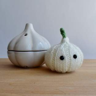 Makerist - Garlic - 1