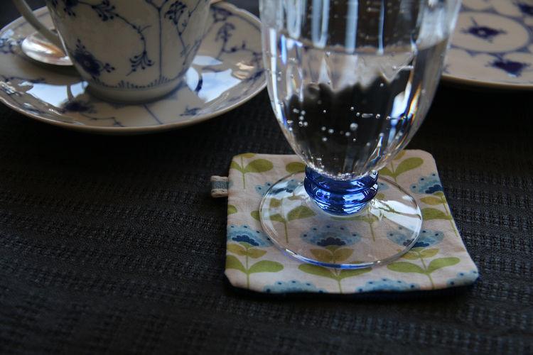 Makerist - Untersetzer für deine Tischdeko  - Nähprojekte - 2